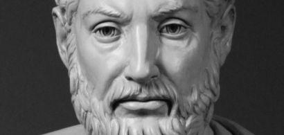 buste de Clisthène