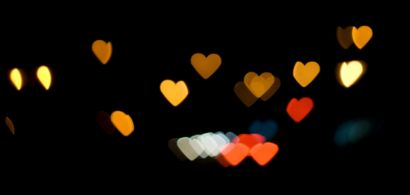 Coeurs de lumière