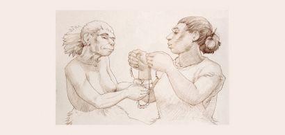 Conférence Evolution humaine et ADN ancien en BFC