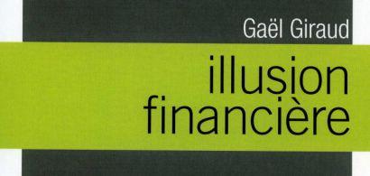 Couverture du livre de Gaël Giraud
