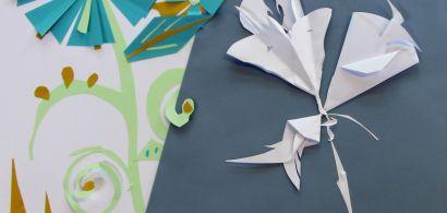 Herbier de Papier