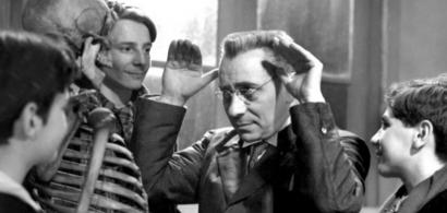 """Image extraite du film """"Les disparus de St-Agil"""""""