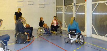 Le sport comme outil de médiation et d'intégration