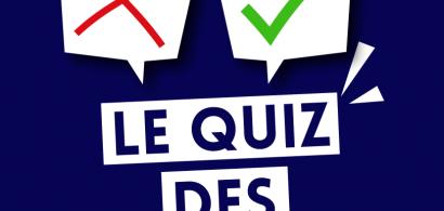 Quiz orientation