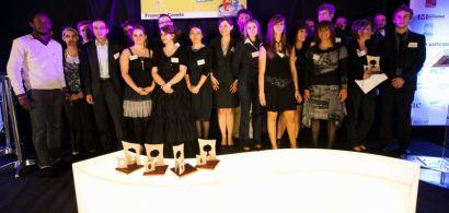 Gala Les Entrepreneuriales