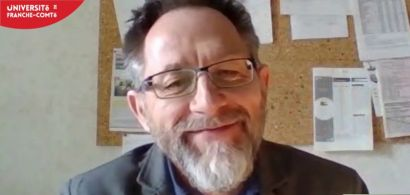 Regards de chercheurs - Frédéric Mauny