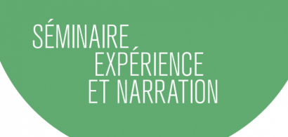 experience et narration