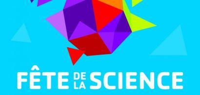 Visuel de la Fête de la science
