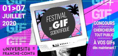 Concours de création de GIFs scientifiques