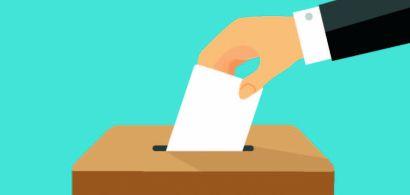 élections IUT BV