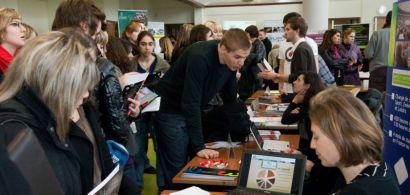 Forum des formations et des métiers (photo d'archives)
