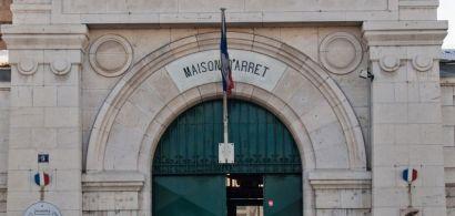 Maison d'arrêt de Besançon
