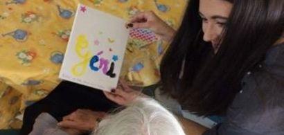Rencontre avec les étudiantes du projet Géri-Animation - IUT de Belfort-Montbéliard