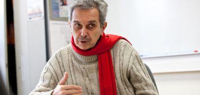 Portrait d'Henri Lombardi