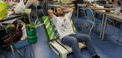 IUT de Belfort-Montbéliard: un module d'enseignement libre dédié à l'écodesign