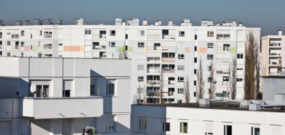 Photo d'immeubles