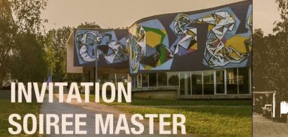 invitation soirée des masters SJEPG