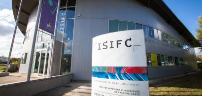 Batiment ISIFC
