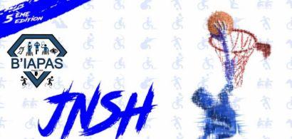 Affiche JNSH