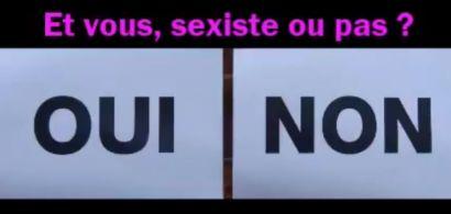 Sensibilisation aux stéréotypes de genres à l'IUT de Belfort-Montbéliard