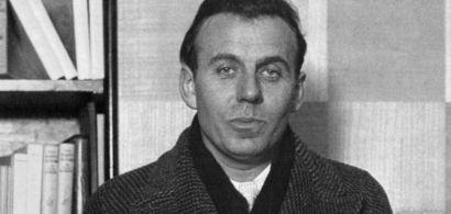 Portrait de Louis-Ferdinand Céline