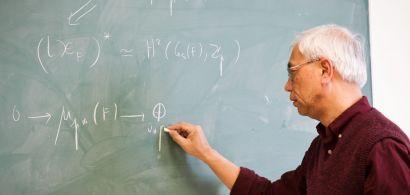Laboratoire de mathématiques