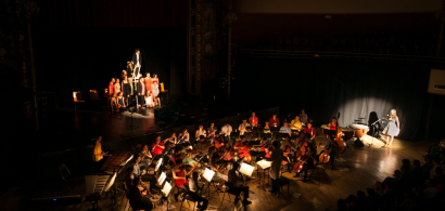 Image concert