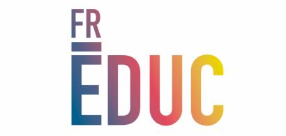 Logo de la FR-EDUC
