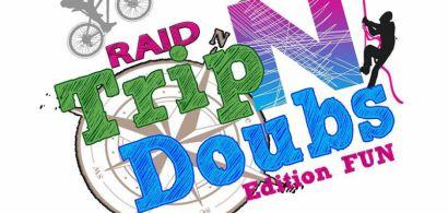 Logo du raid