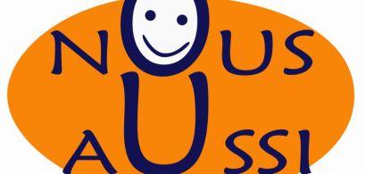 Logo de l'association Nous aussi