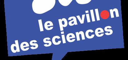 Logo du Pavillon des sciences