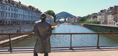 Congrès FIPF 2025 à Besançon