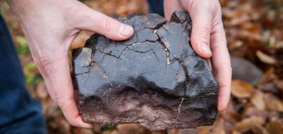 chasse aux météorites