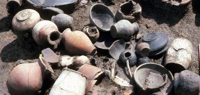 Séminaire Fonctionnements sociaux et territoriaux durant la Protohistoire