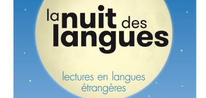 Nuit des Langues