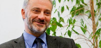 Olivier Prévôt Directeur de l'IUT de Besançon Belfort