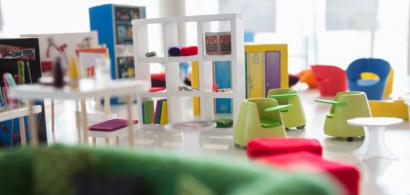 Du mobilier miniature