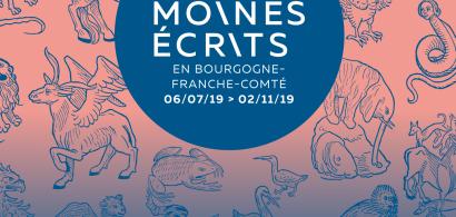 Patrimoines écrits en Bourgogne-Franche-Comté »