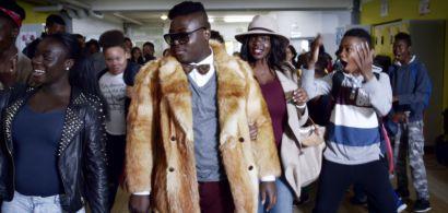 Photo d'une scène du film «Swagger»