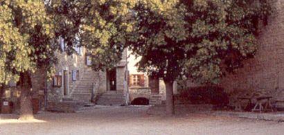 Ecole d'été Peyresq