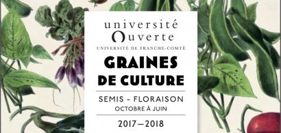 Programme Université Ouverte