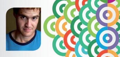 Affiche annonçant la rencontre avec Craig Davidson