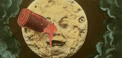 Face de lune