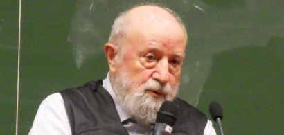 Portrait de Michel Butor