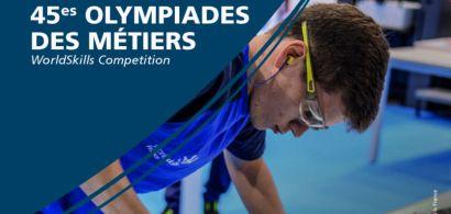Finale régionale des Olympiades des Métiers