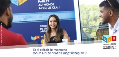 tandem linguistique