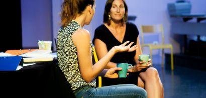 Théâtre-Forum sur l'égalité de genre