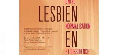 Théâtre Lesbien en espagnol
