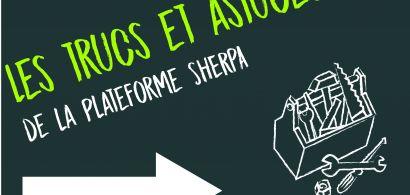 Atelier Trucs et astuces de la plateforme SHEPRA
