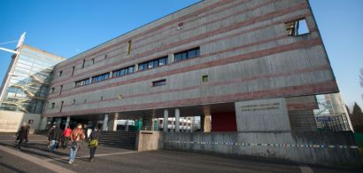 L'UFR STGI à Montbéliard